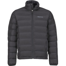 Marmot Alassian Featherless Jacket Herre black